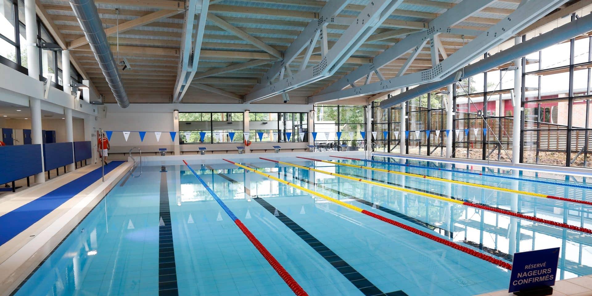 Braine-le-Comte: le bassin de natation rouvre ce samedi 2 octobre