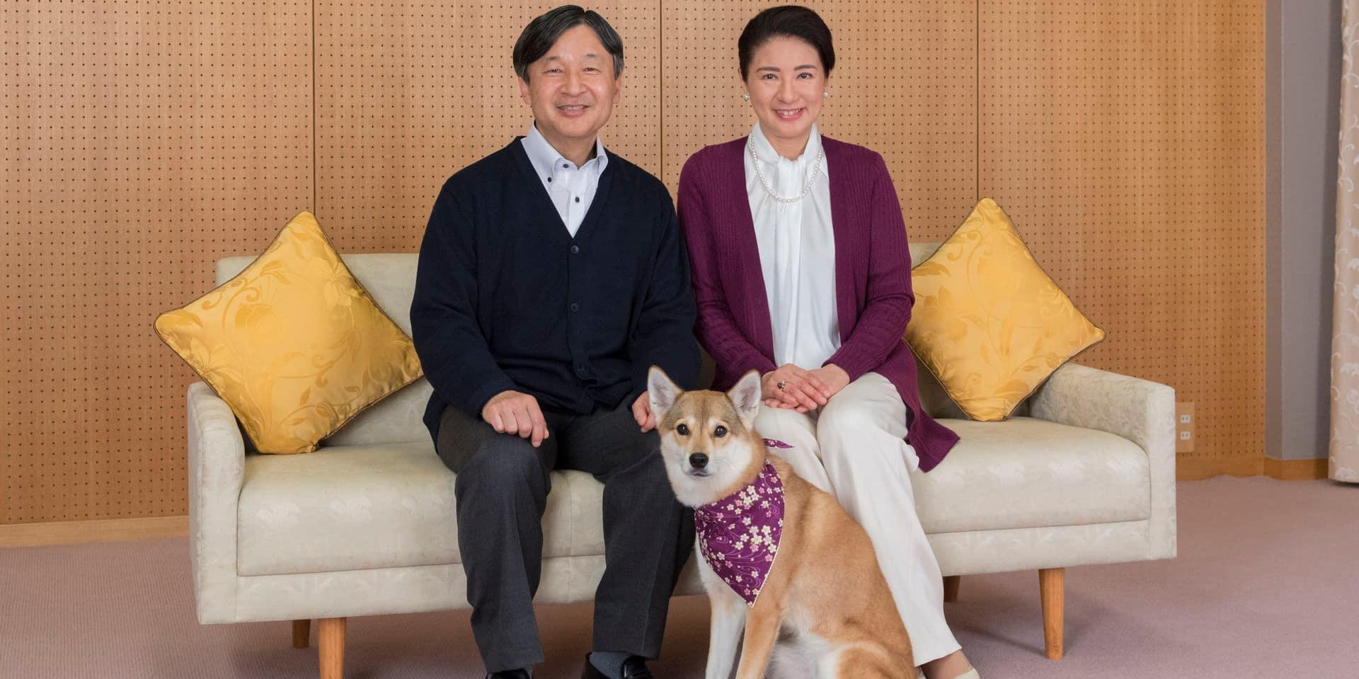 Le dernier anniversaire de la princesse Masako
