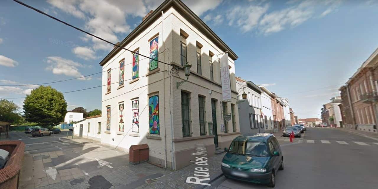 Découvrez votre nouveau musée à Mouscron