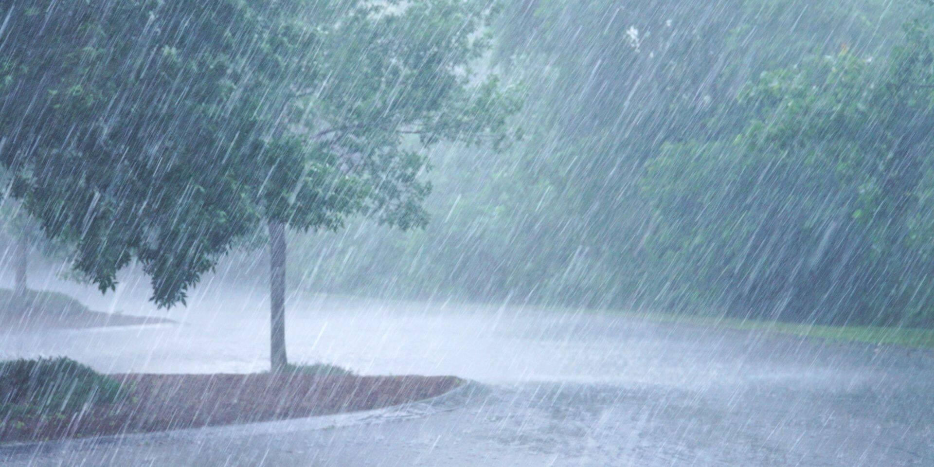 L'IRM prévoit de fortes pluies sur le sud du pays, 3 provinces en code jaune