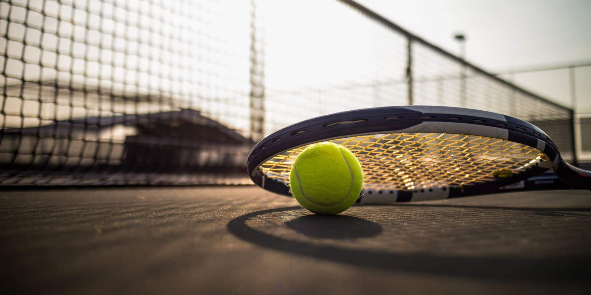 Tennis: le Masters 1000 de Paris maintenu mais à huis clos