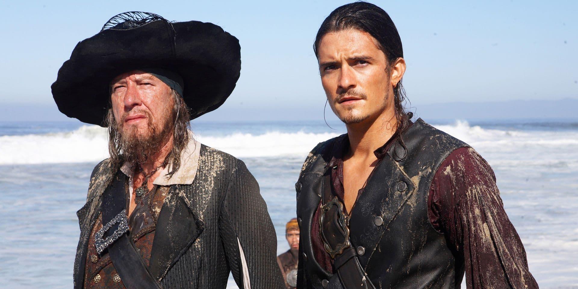 """540.000 euros d'amende pour avoir traité cet acteur de Pirates des Caraïbes de """"pervers"""" et """"prédateur sexuel"""""""
