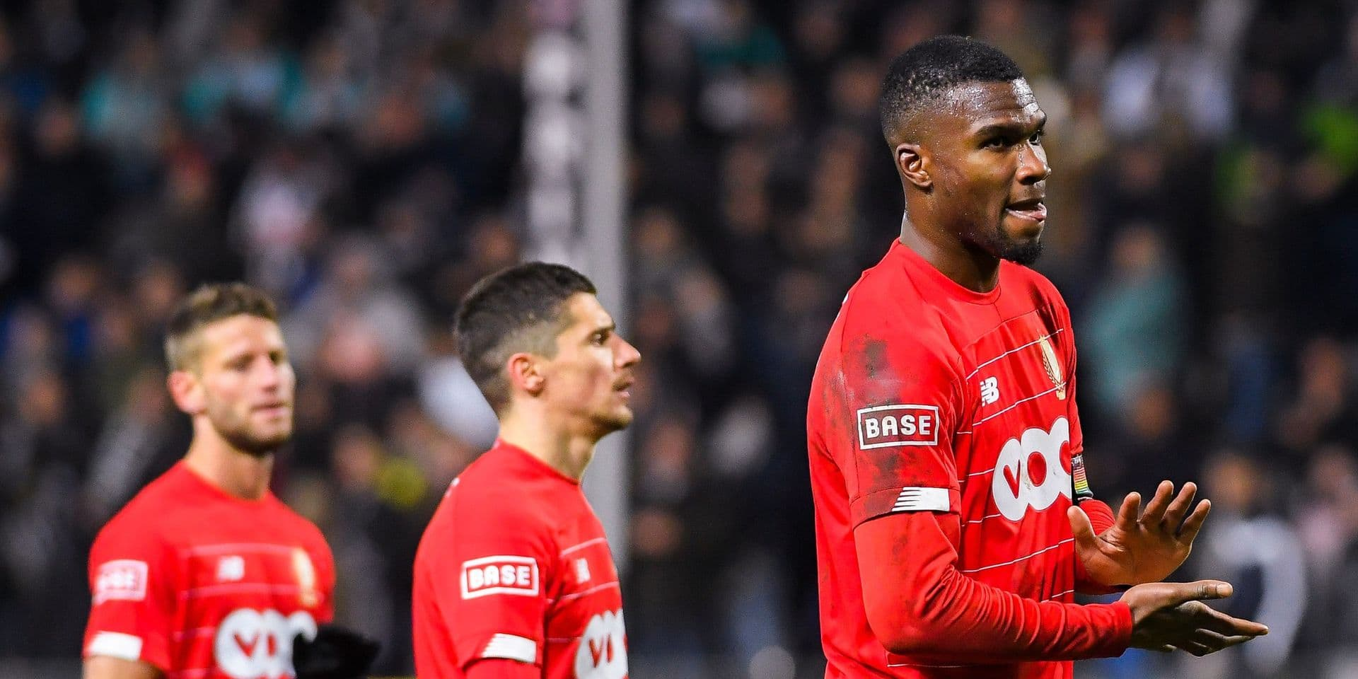 """Du tac au tac avec Teklak: """"Le Standard a perdu trop de duels dans l'entrejeu"""""""