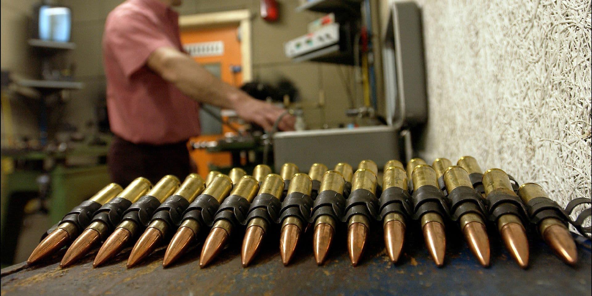 weapons fabrication - gun