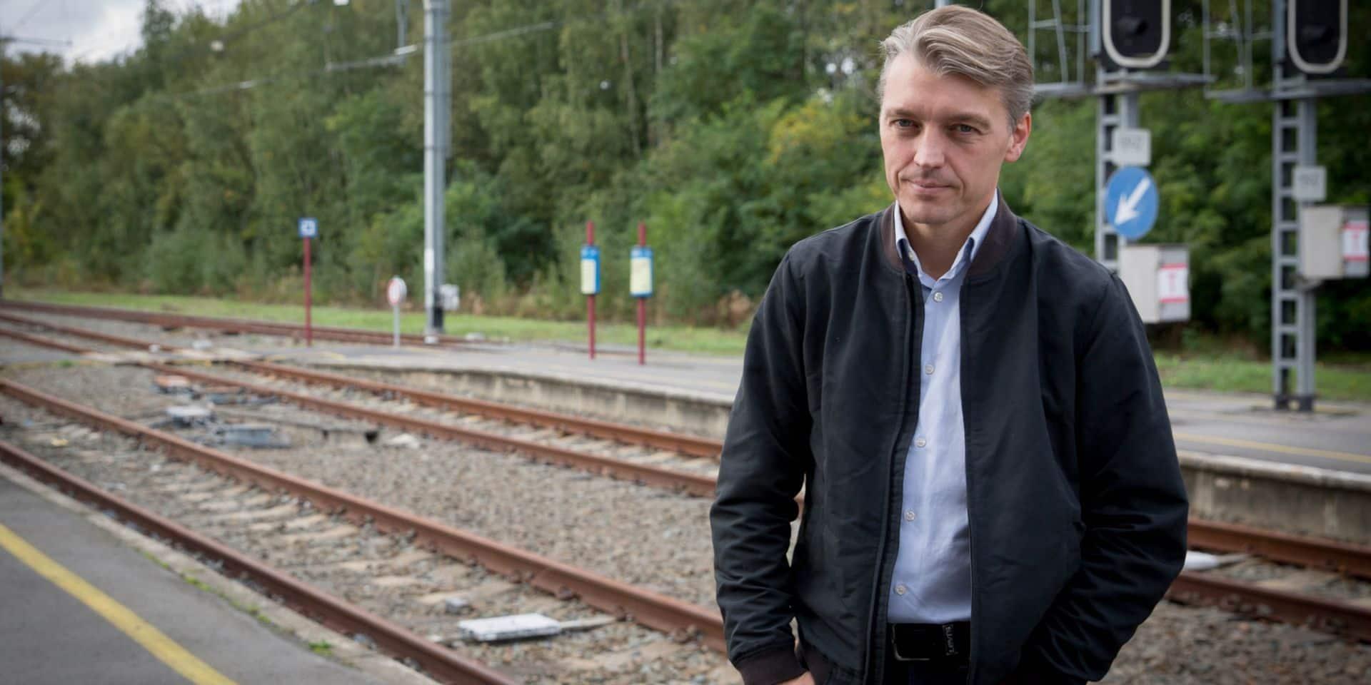 Ligne Mons-Valenciennes : Éric Thiebaut envisage de contacter Emmanuel Macron afin de faire avancer le dossier
