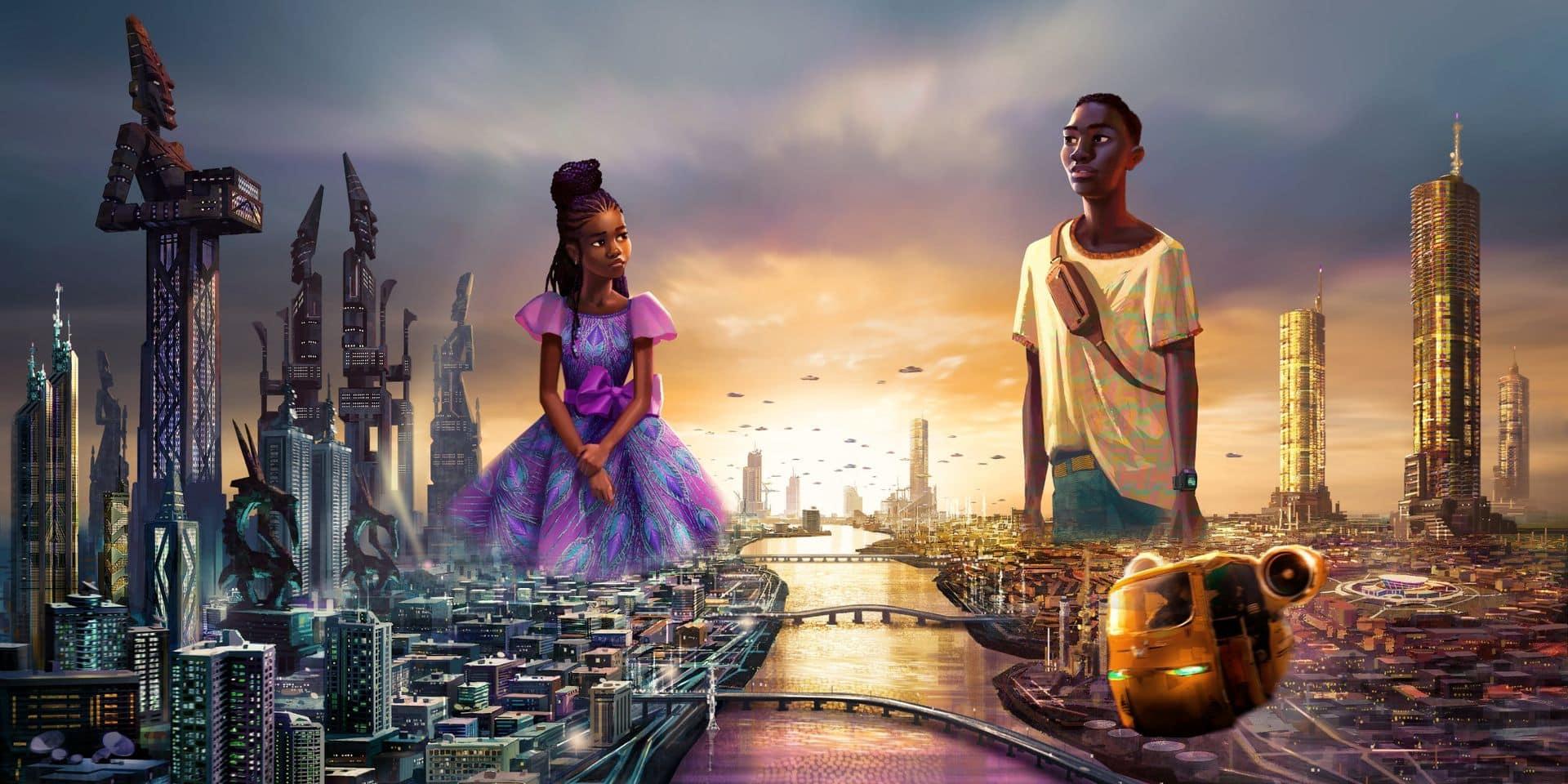 Des nouvelles séries Pixar et Marvel comme s'il en pleuvait sur Disney+
