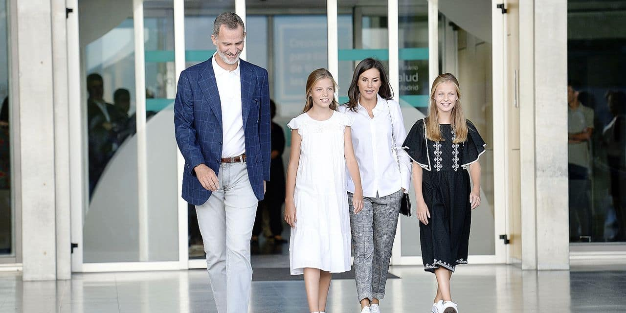 L'ex-roi d'Espagne Juan Carlos, le chouchouté de l'été