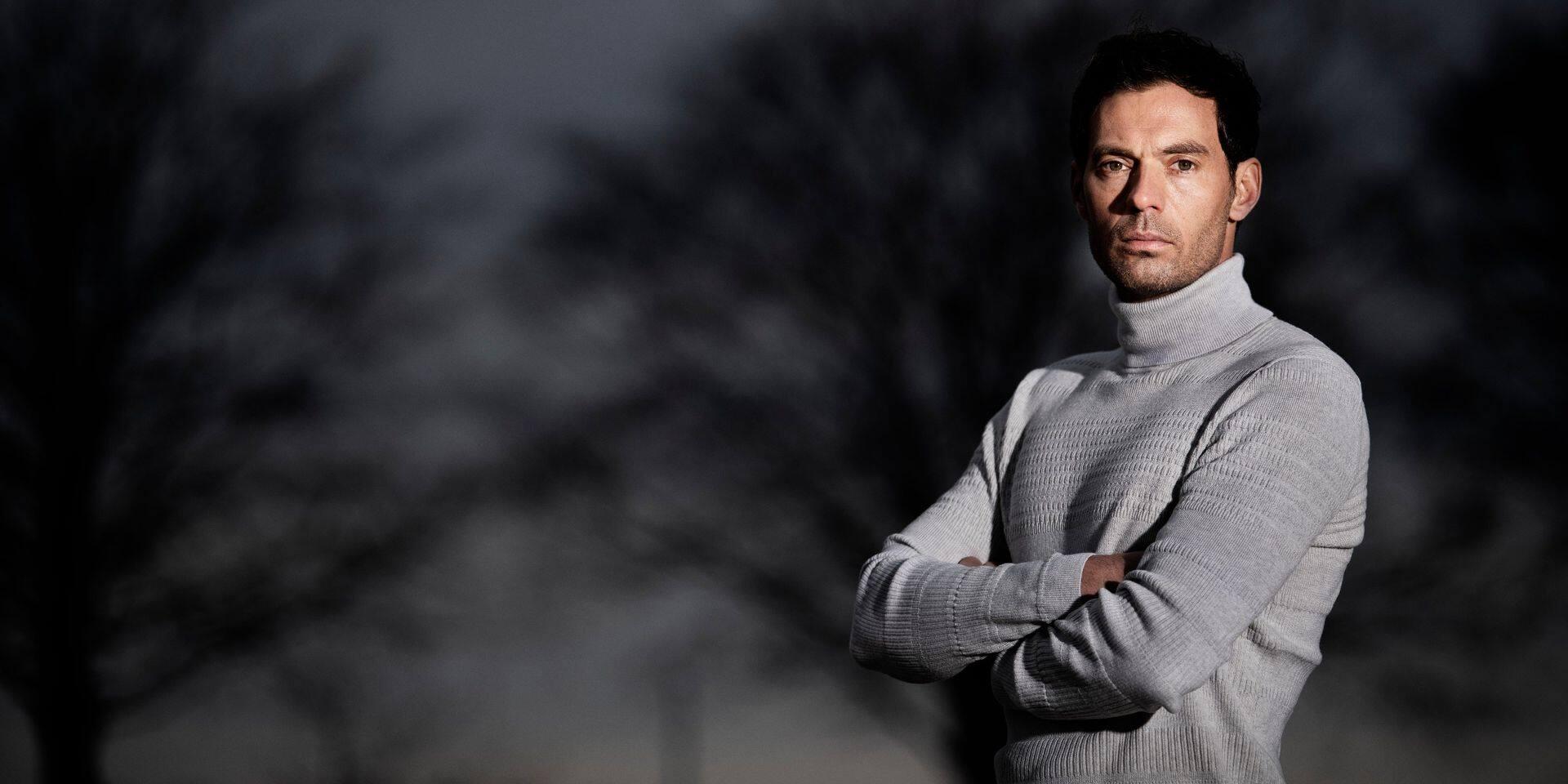 """Sven Vanthourenhout, sélectionneur de la Belgique: """"Tokyo, c'est un parcours pour Remco"""""""