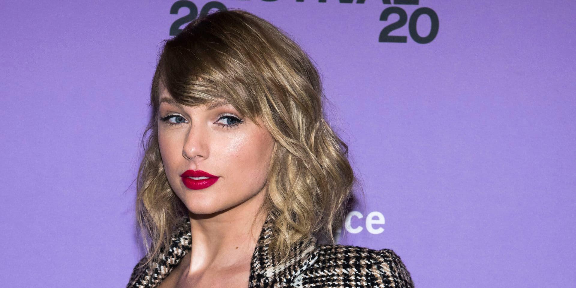 Taylor Swift, de la poupée lisse à l'artiste engagée
