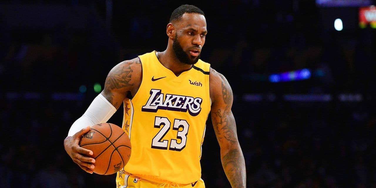 Paris sportifs : La NBA fait son retour