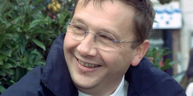 Le comédien belge Serge Larivière est décédé à l'âge de 60 ans - La DH