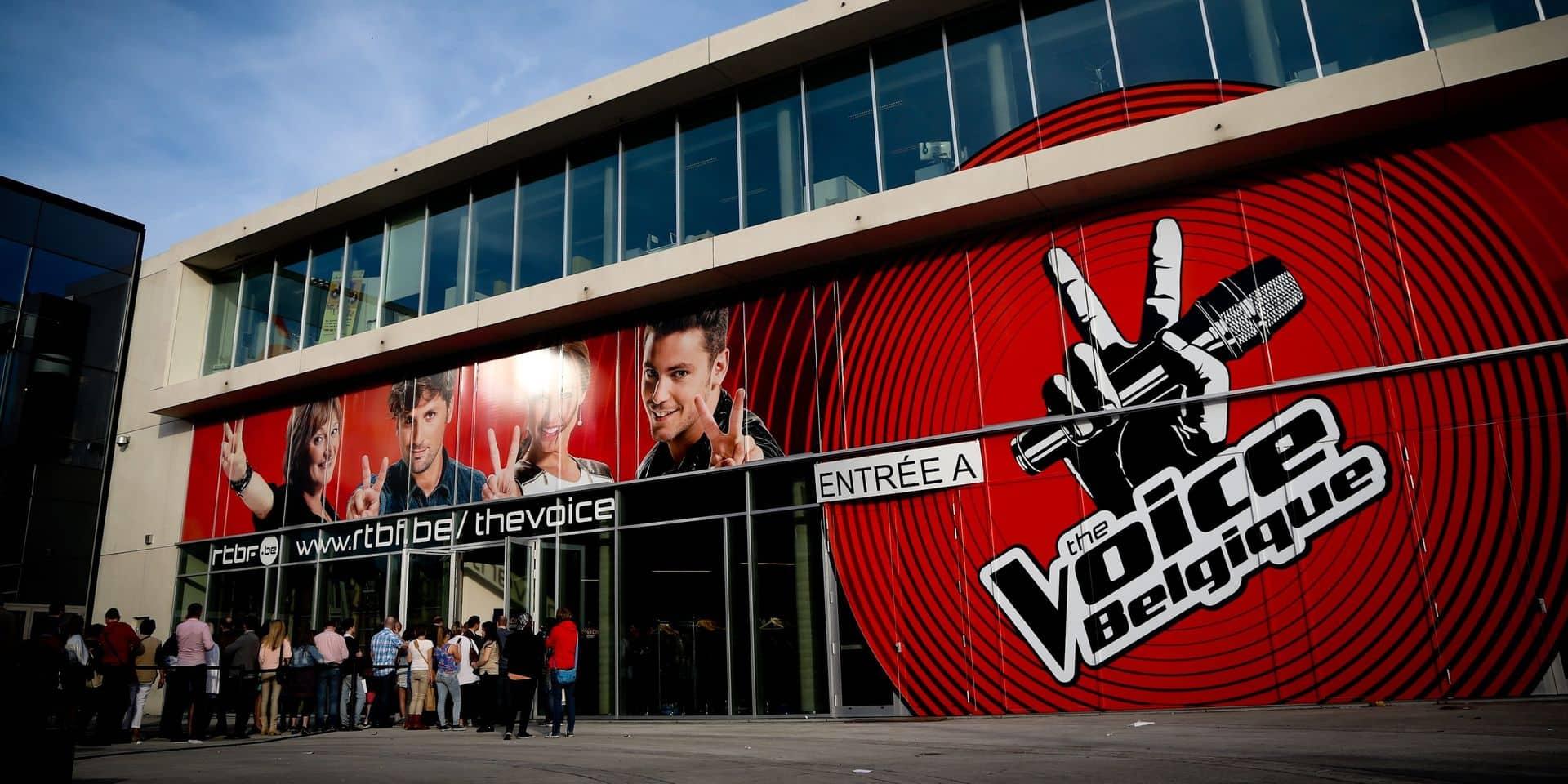 """Un retour et des surprises: un tout nouveau jury pour """"The Voice Belgique"""""""