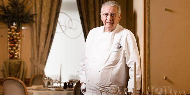 Le restaurant Bruneau est vendu à un chef déjà étoilé - La DH