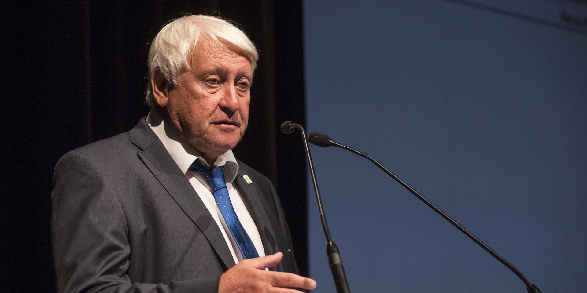 """André Stein, le président de l'AISF en plein désespoir: """"Une catastrophe générale pour les clubs et les fédérations"""""""