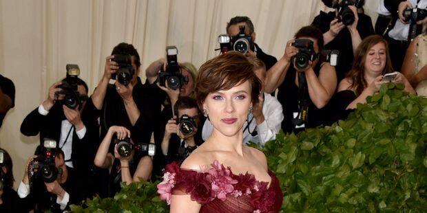 """Pour Scarlett Johansson, """"il n'y a plus d'endroit où se cacher"""" depuis le mouvement #MeToo - La DH"""
