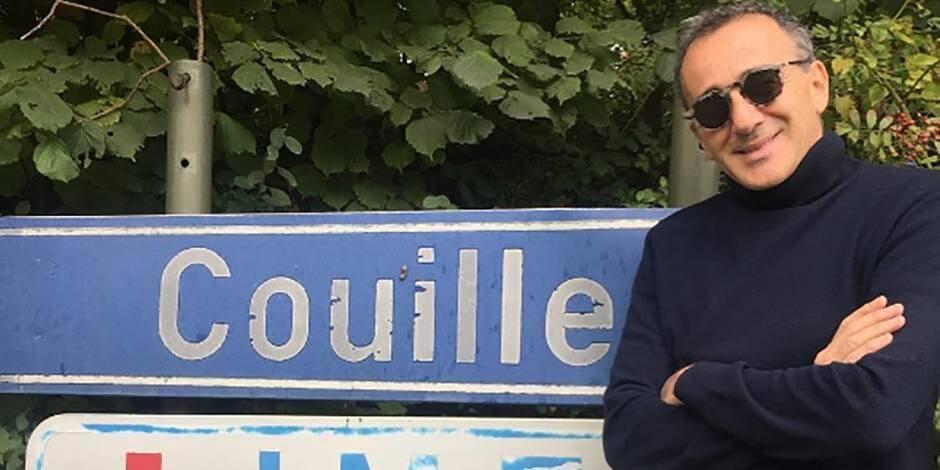 """Elie Semoun excédé par la pluie de critiques qui s'abat sur lui : """"Fuck aux analphabètes qui s'ennuient !"""""""