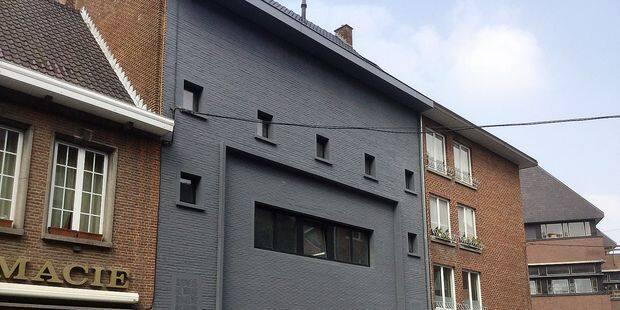 Incroyable : le nouveau toit du cinéma de Nivelles devra être démonté ! - La DH
