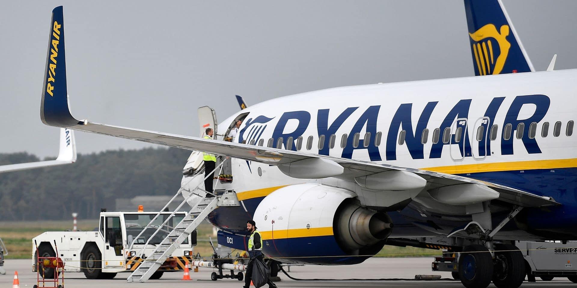 Ryanair admet que certains de ses Boeing sont concernés par les problèmes de fissure