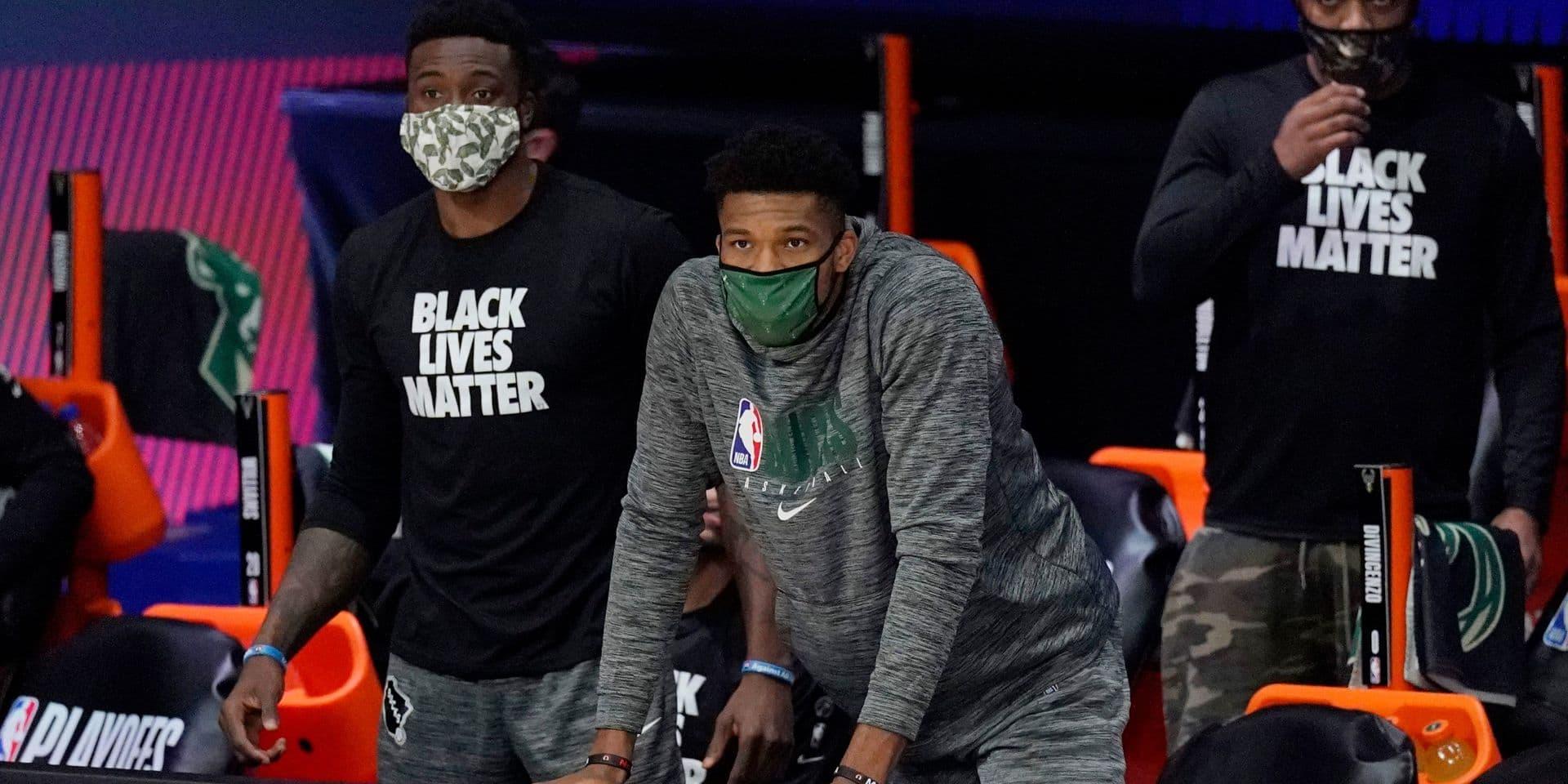 Milwaukee Bucks: et maintenant, quel avenir pour Giannis Antetokounmpo ?