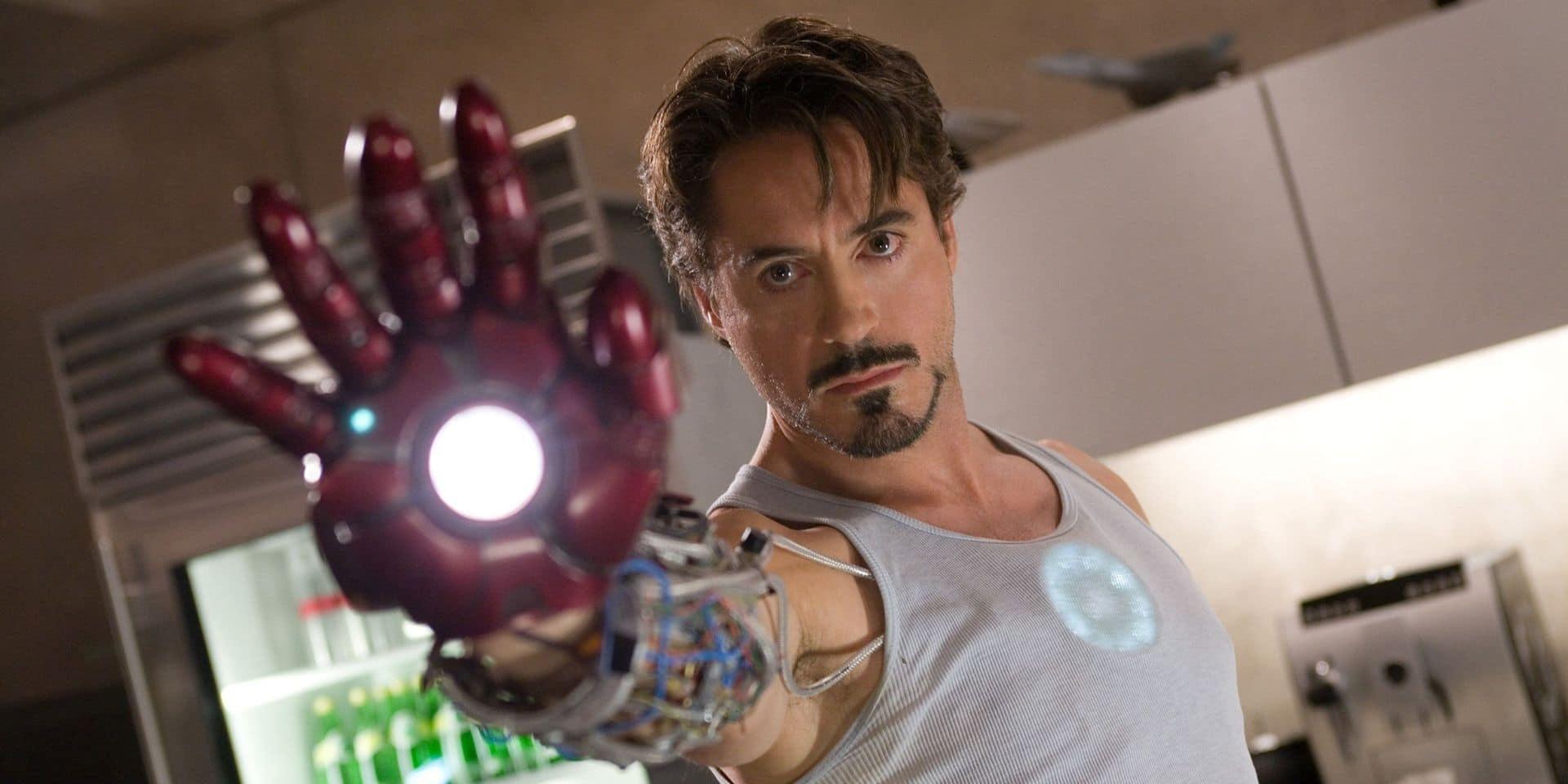 """Robert Downey Jr.: """"Jouer la comédie est le job le plus surpayé qu'on puisse imaginer"""""""