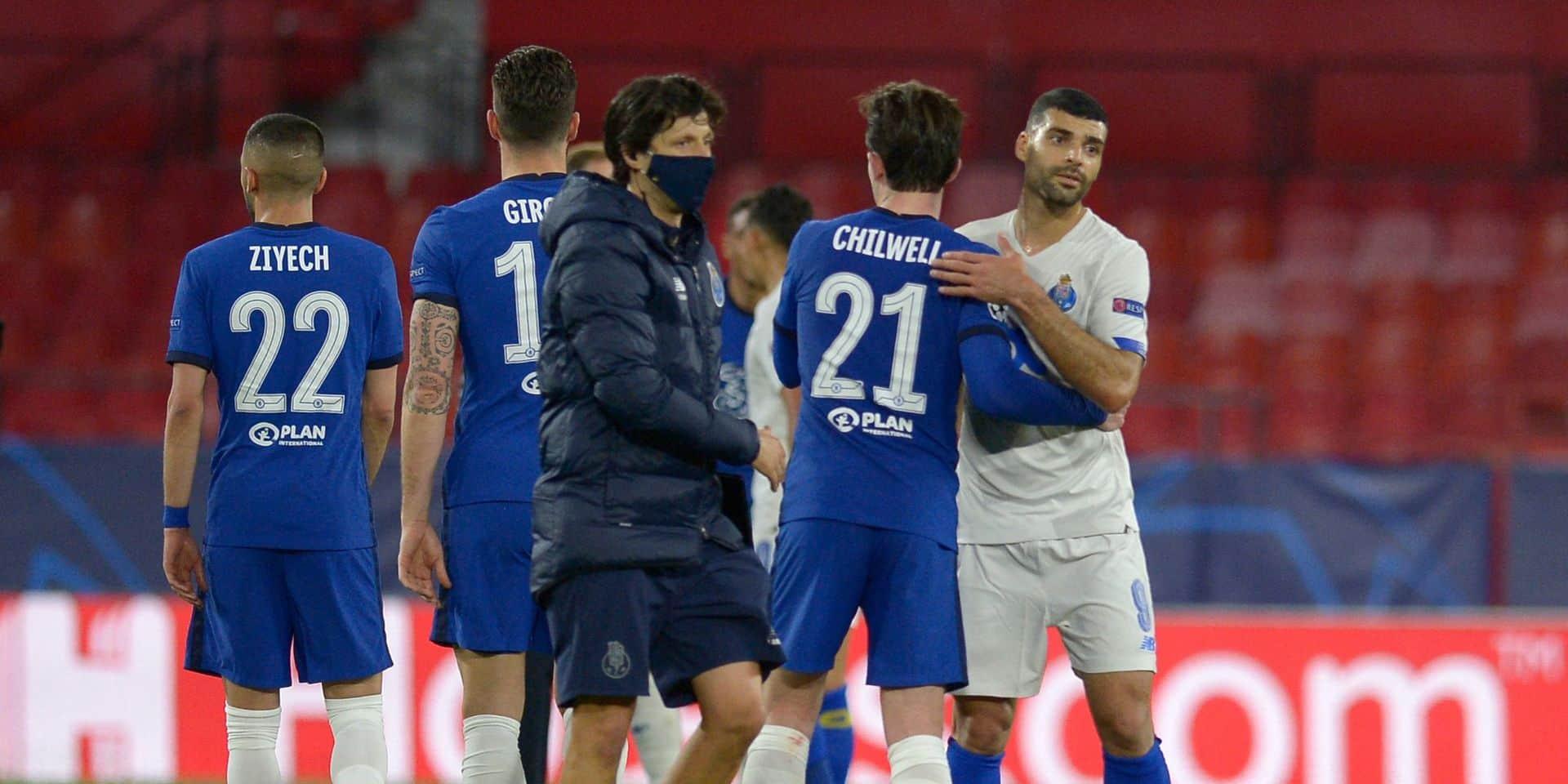 Mehdi Taremi marque l'un des goals de la saison contre Chelsea (VIDEO)