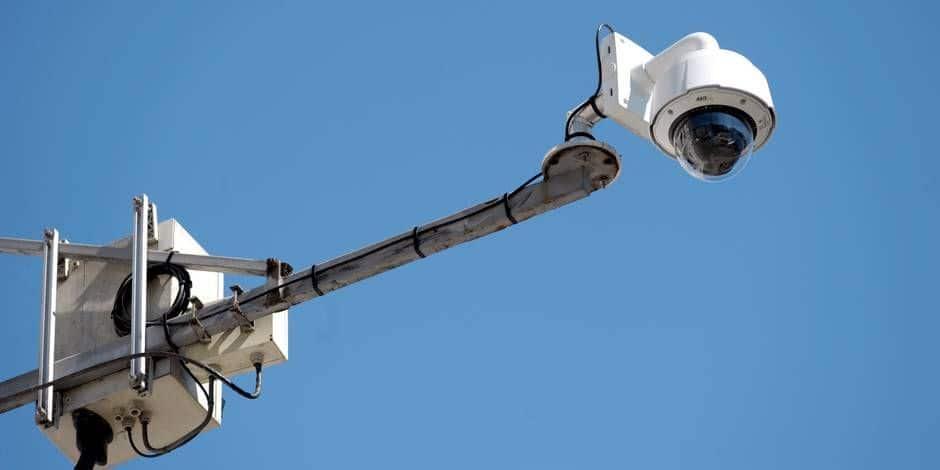La Ville de Binche va installer 41 caméras supplémentaires