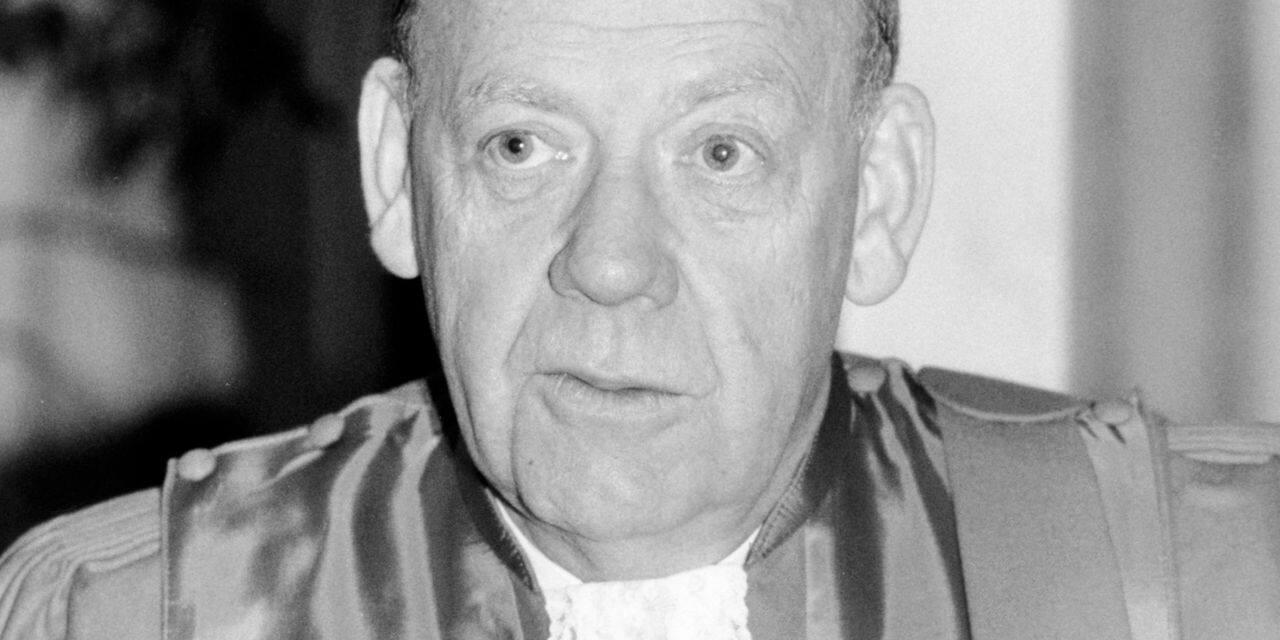 L'ancien ministre Rik Boel est décédé