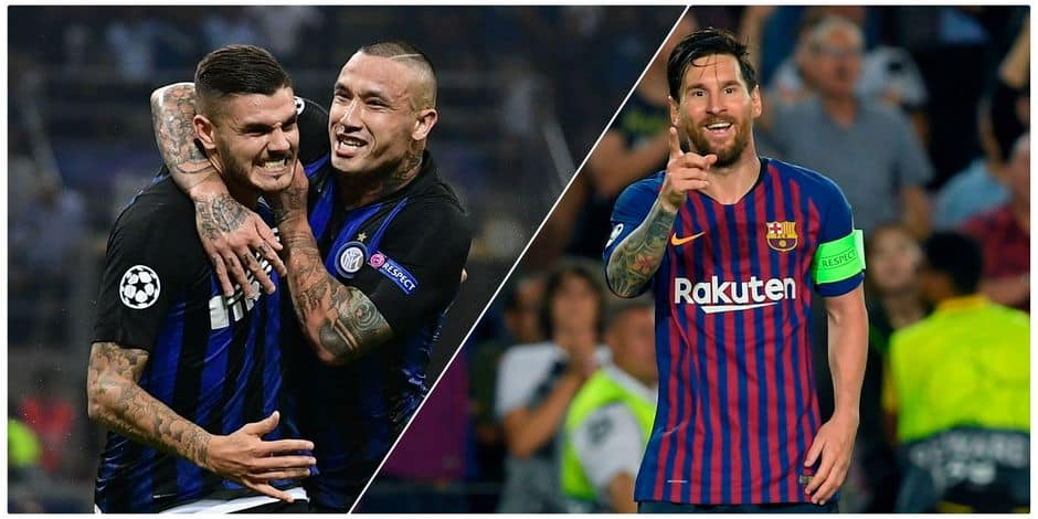 LIGUE DES CHAMPIONS UEFA 2018-2019//2020-2021 - Page 4 5ba1494acd7076ce3b40fadf