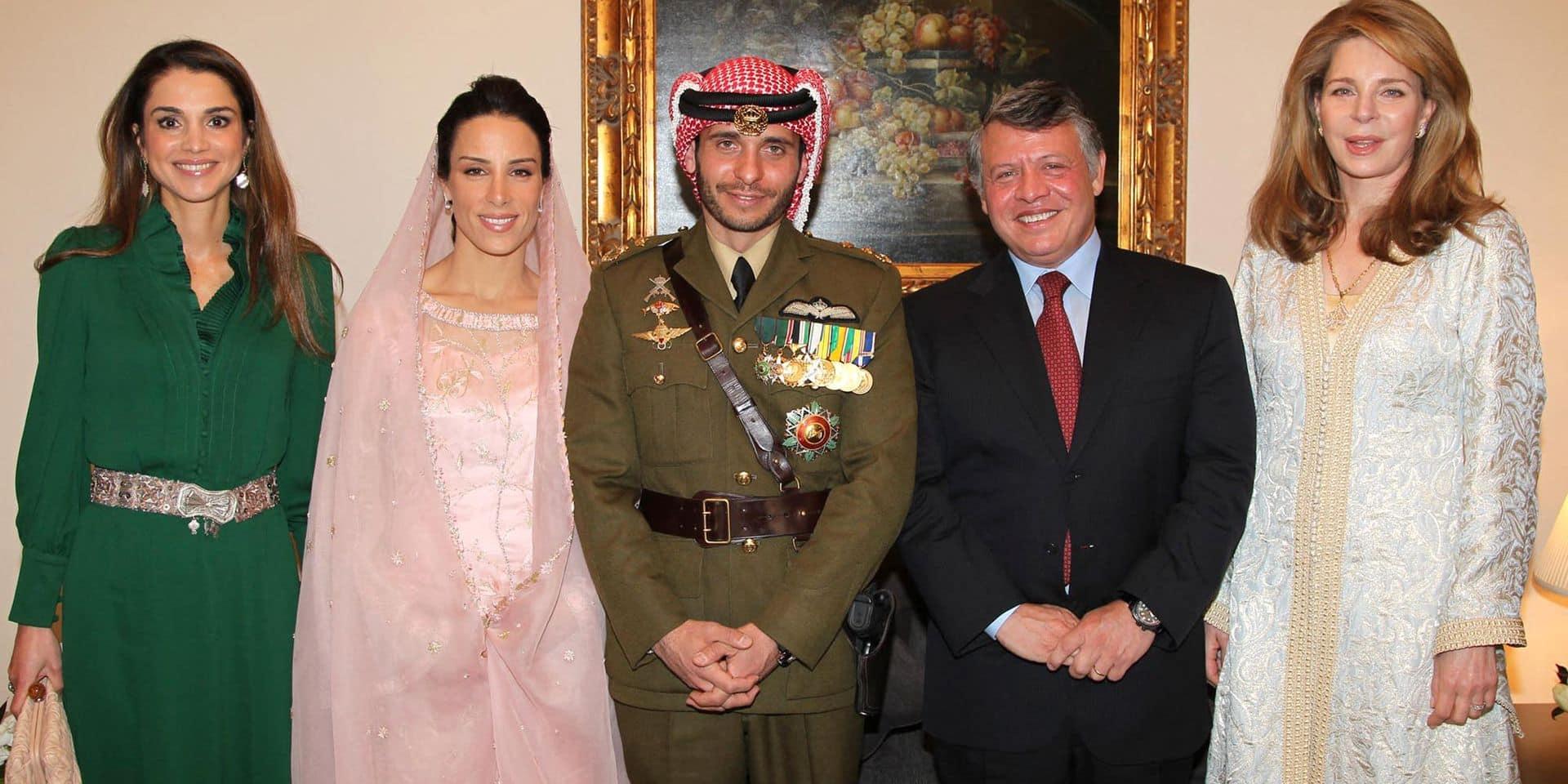 Jordan prince 'under house arrest' amid security crackdown