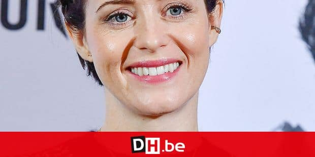 "29 October 2018, Berlin: British actress Claire Foy at a press conference to present the thriller ""Conspiracy"" in the Millennium series created by Stieg Larsson. Photo: Jens Kalaene/dpa Reporters / DPA"