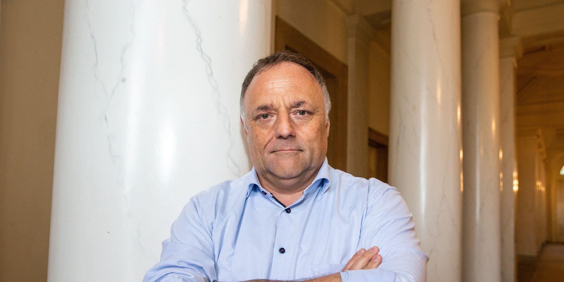 """Marc Van Ranst fustige les choix du gouvernement dans la lutte contre le Covid: """"Une politique désastreuse!"""""""