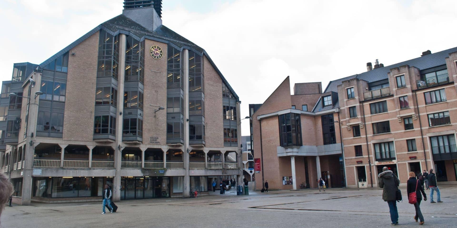 """""""Louvain-la-Neuve a un énorme potentiel"""", selon les responsables du Martin's"""