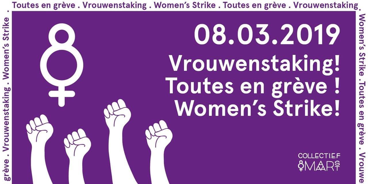 Fem&Law : Le collectif féministe veut sensibiliser le milieu juridique aux droits des femmes