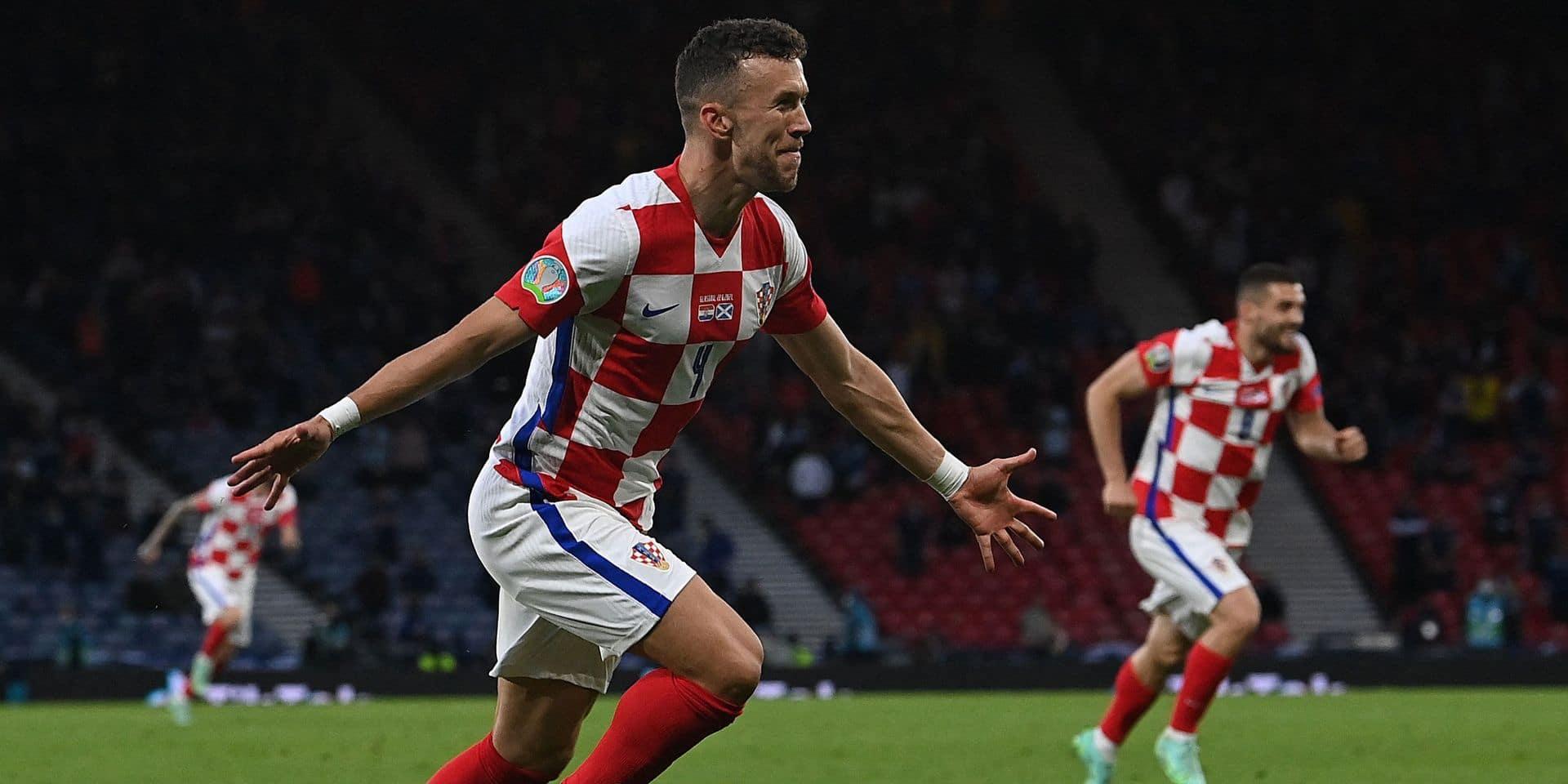 L'Angleterre première, La République Tchèque et la Croatie qualifiées, l'Ecosse quitte le tournoi