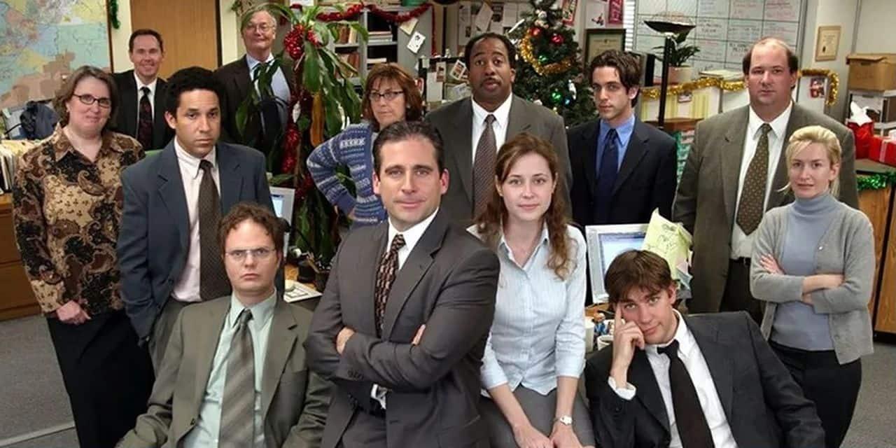 """Les """"vieilles"""" séries, comme The Office ou Grey's Anatomy, bien plus streamées que les nouveautés en 2020"""