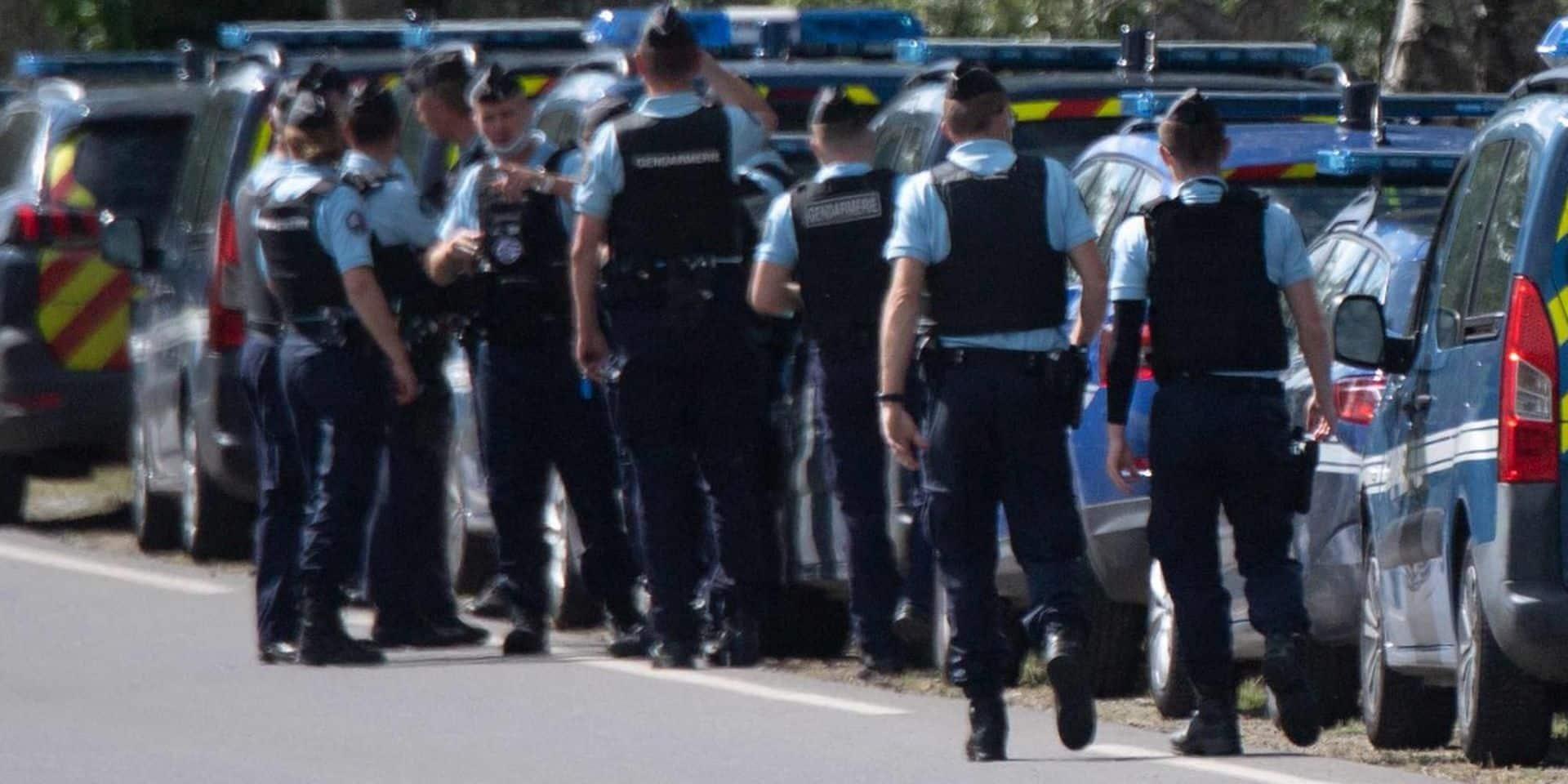 France: un homme armé d'un couteau tué par la sûreté ferroviaire
