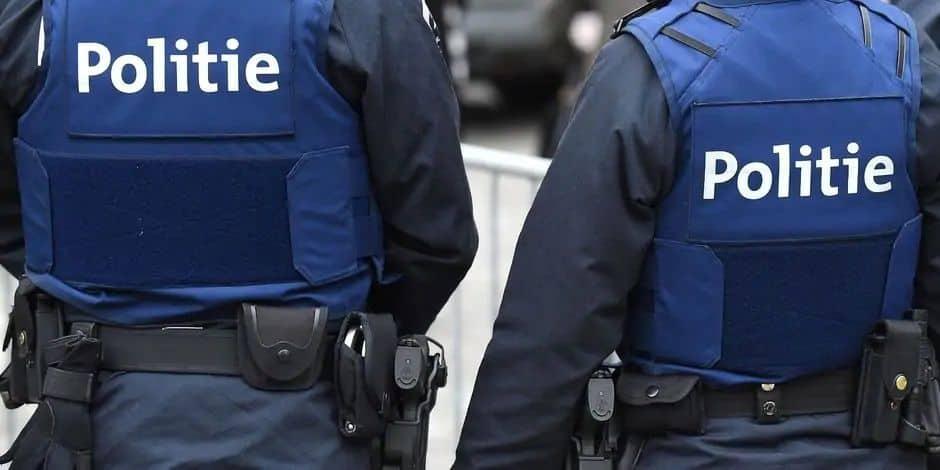 Outrages, menaces et rébellion à Dinant: suspension simple du prononcé