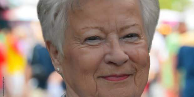 À 85 ans, Madeleine se lance en politique à Morlanwelz - La DH