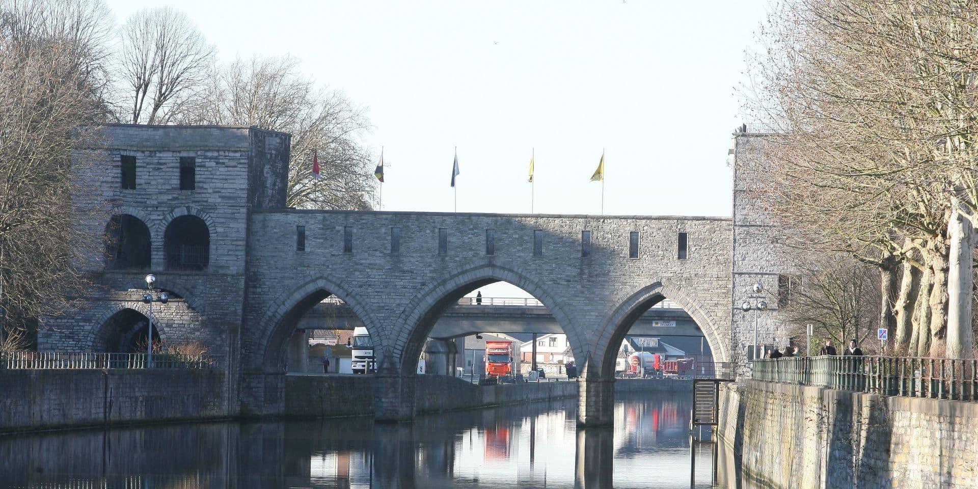 Tournai: une nouvelle importante pour le pont des Trous !