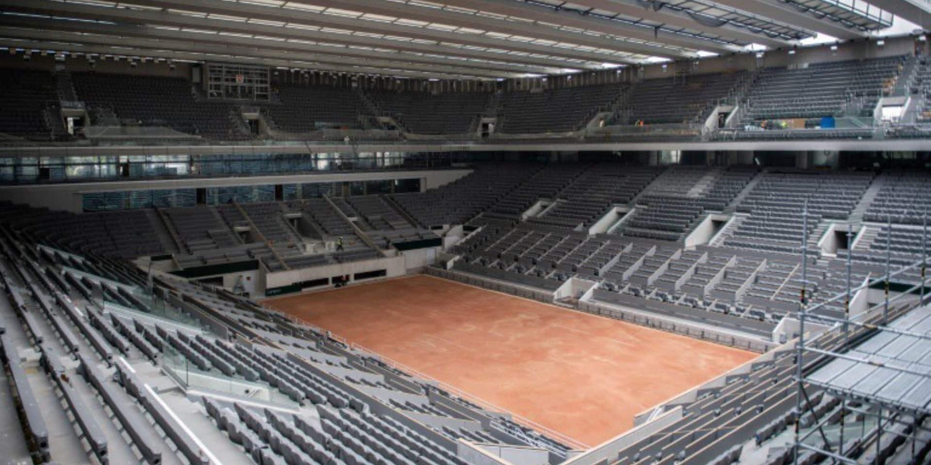 Fernando Verdasco ne disputera pas Roland-Garros et s'indigne contre l'organisation