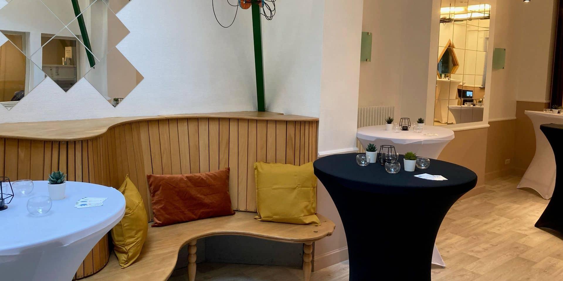 Le CPAS de Koekelberg ouvre un café citoyen