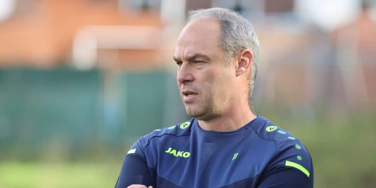 P2B: Christ Bruno n'est plus l'entraineur du FC Flénu