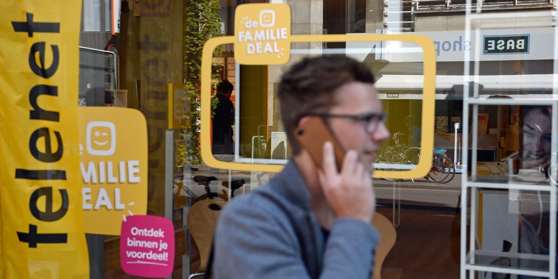 Des milliers de Bruxellois privés d'Internet : la panne est réparée
