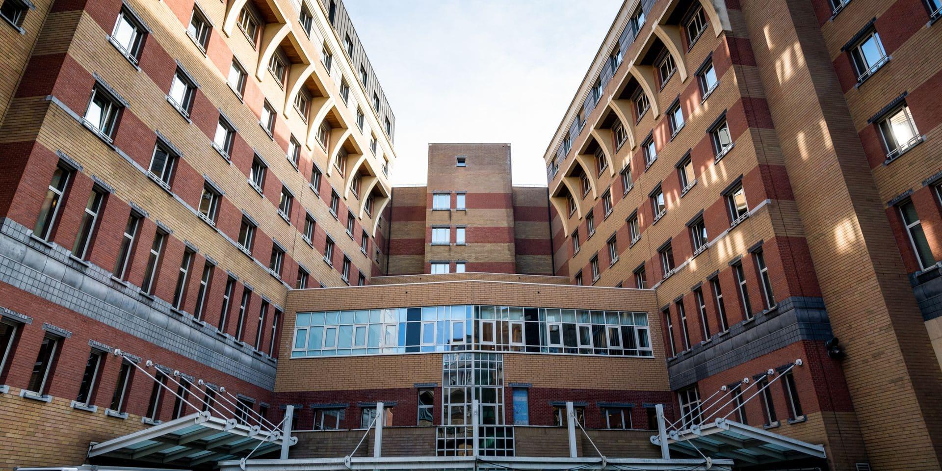 500 bénévoles se sont inscrits sur la liste de réserve médicale à Bruxelles
