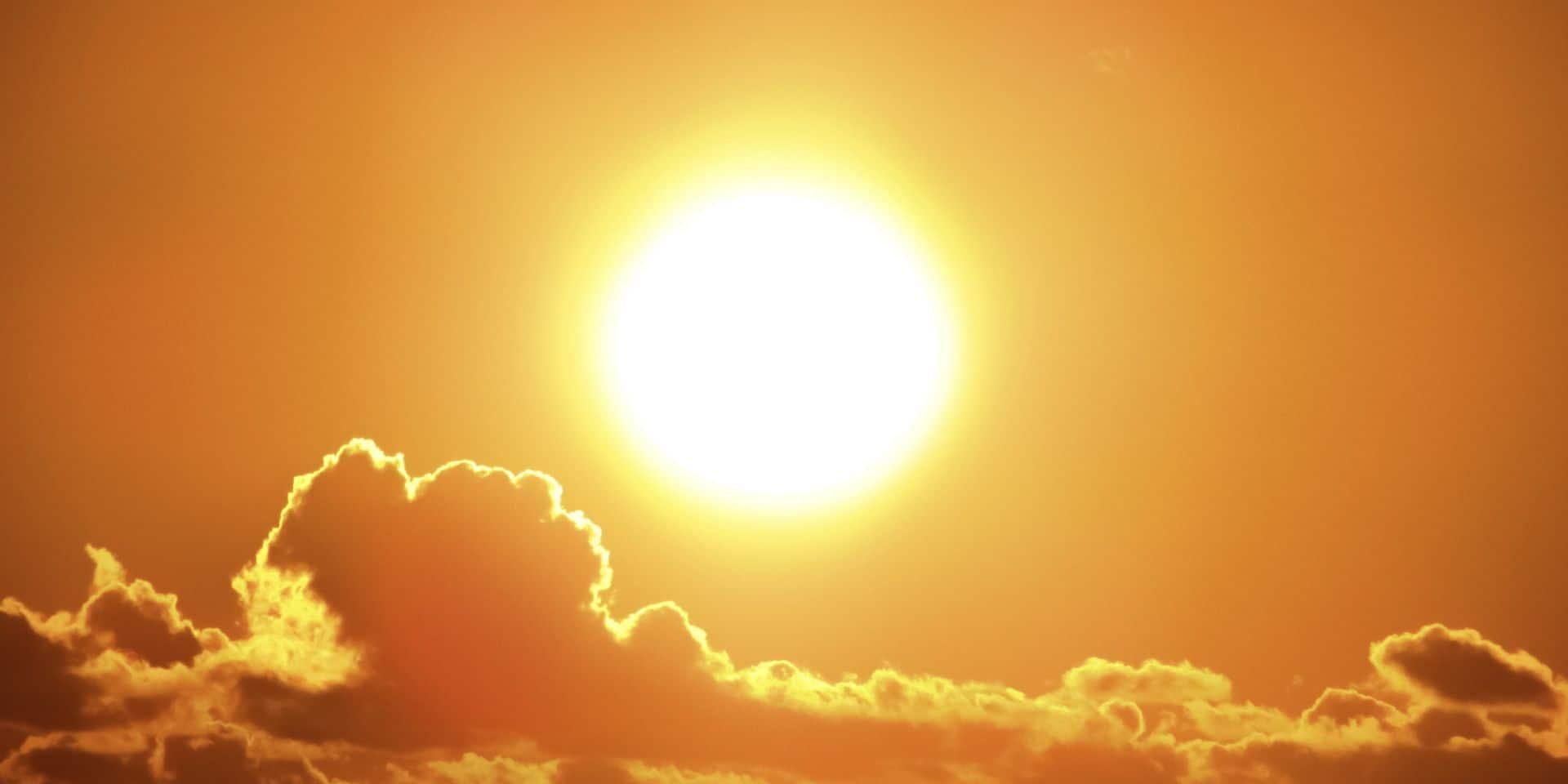 Pics d'ozone et fortes chaleurs: la phase d'avertissement est activée !