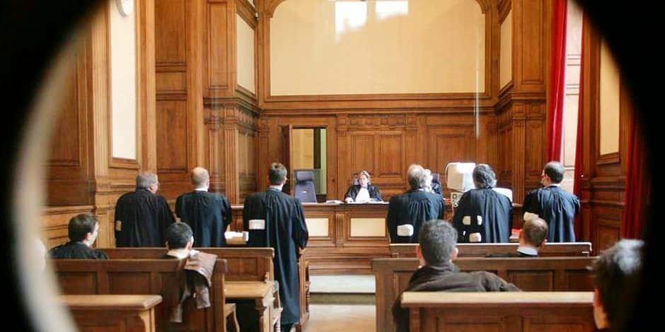 TC Liège - Suspension du prononcé accordée à un détenteur de drogue