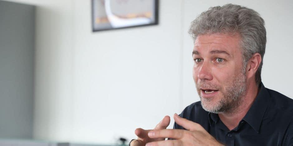 Alain Maron veut soumettre l'ensemble du personnel des maisons de repos à un test