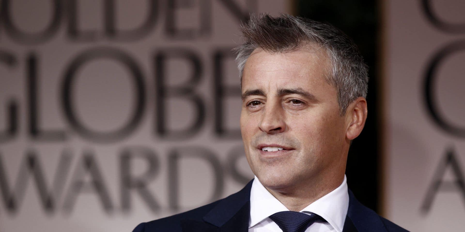 """Les confessions de Matt LeBlanc, Joey dans """"Friends"""""""": ses débuts comme acteur, son arrivée dans la série, ses rapports avec les autres comédiens..."""