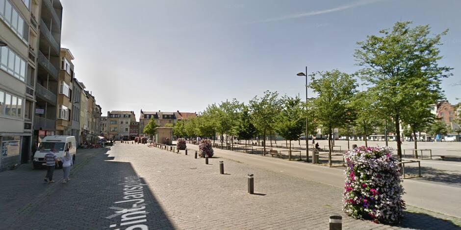 Une femme attaquée à l'acide sulfurique à Anvers
