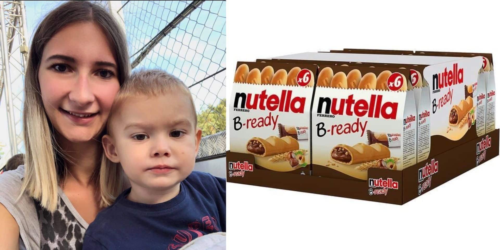 """Un petit garçon de deux ans a recraché une tête de souris retrouvée dans un biscuit Nutella: """"Une odeur s'apparentant à celle de la mort se dégageait de sa bouche"""""""